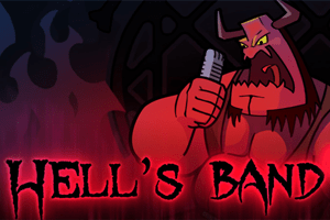 Hell's Band обзор слота