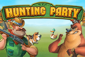 Hunting Party обзор слота