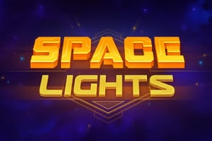 Space Lights обзор слота