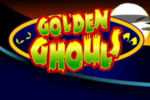 Golden Ghouls Scratch