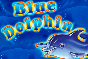 Blue Dolphin слот