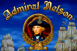 Admiral Nelson слот