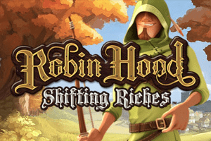 Robin Hood: Shifting Riches slot