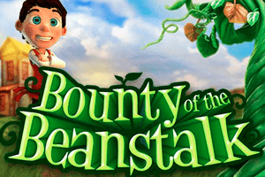 Bounty of the Beanstalk слот