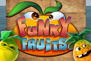 Funky Fruits автомат