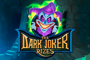 The Dark Joker Rizes slot