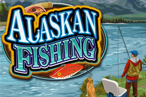 Alaskan Fishing автомат