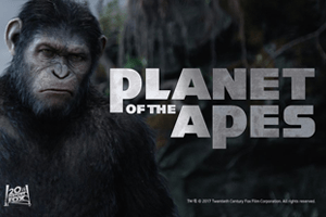 Planet of the Apes автомат