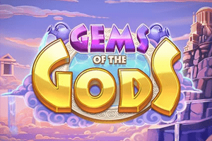 Gems of the Gods автомат