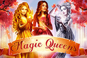 Magic Queens автомат