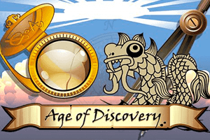 Age Of Discovery автомат