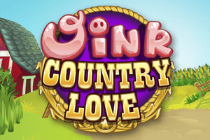 Oink Country Love автомат