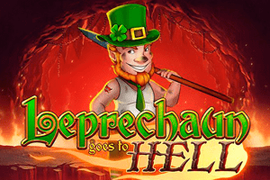 Leprechaun goes to Hell автомат
