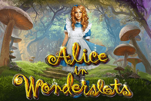 Alice in Wonderslots автомат