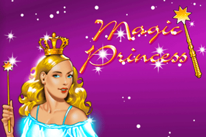 Magic Princess автомат
