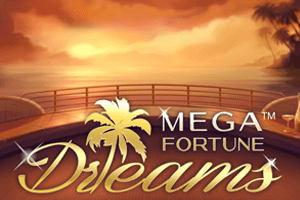 Mega Fortune Dreams слот