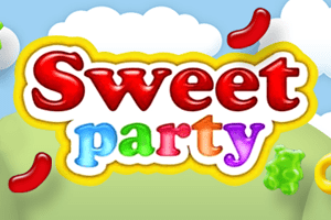Sweet Party автомат
