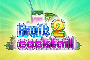 Fruit Cocktail 2 автомат