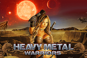 Heavy Metal Warriors
