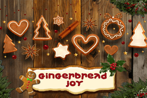 Gingerbread Joy