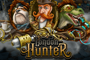 London Hunter автомат