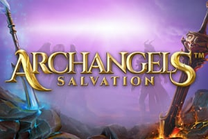 Archangels: Salvation автомат