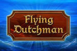 Flying Dutchman автомат