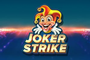 Joker Strike автомат