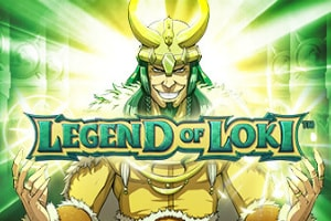 Legend of Loki автомат