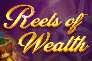 Reels Of Wealth автомат