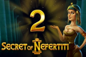 Secret of Nefertiti 2 автомат