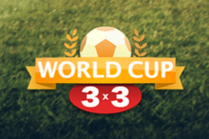World Cup 3x3 слот
