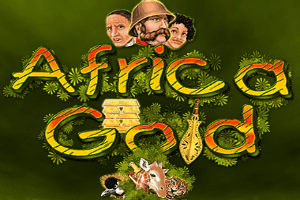 Africa Gold автомат