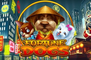 Fortune Dogs автомат