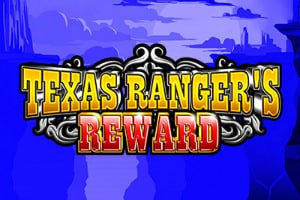 Texas Ranger's Reward автомат