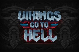 Vikings Go To Hell автомат