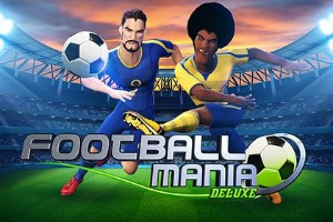 Football Mania Deluxe автомат
