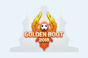 Golden Boot автомат