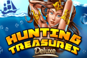 Hunting Treasures Deluxe автомат