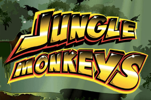 Jungle Monkeys автомат
