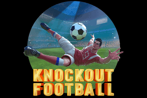 Knockout Football автомат