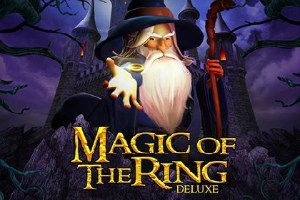 Magic of the Ring Deluxe автомат