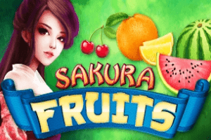 Sakura Fruits автомат