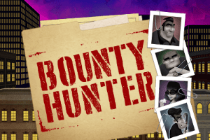 Bounty Hunter автомат