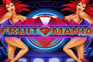 Fruit Mania Deluxe автомат