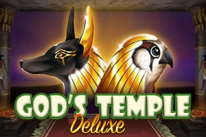 God's Temple Deluxe автомат