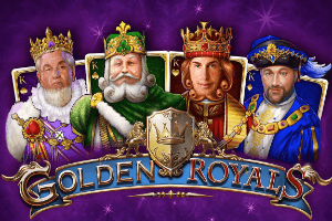 Golden Royals автомат