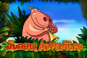 Jungle Adventure автомат