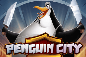 Penguin City автомат