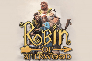 Robin of Sherwood автомат